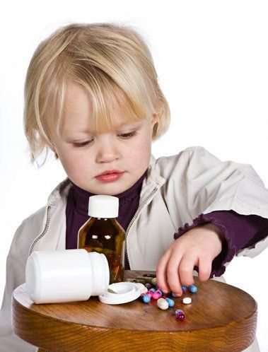 Medicamente interzise scolarilor