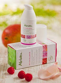 Produse de ingrijire bio pentru mamici si copii - Melvita