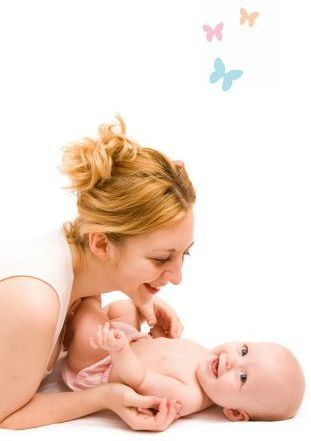 Ce tipuri de sunete ajuta la calmarea bebelusului?