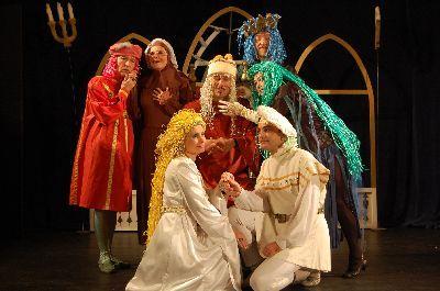Program Spectacole Teatrul Excelsior, Ianuarie 2013