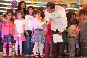 Simte magia copilariei de 1 Iunie 2011