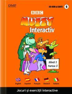 Muzzy, volumul al 6-lea