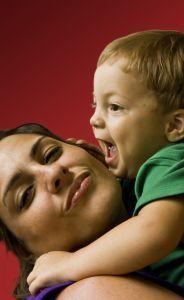 Cum ne stapanim nervii in fata copiilor?