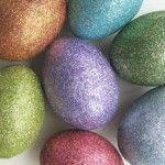 Decorarea oualor de Pasti, idei creative pentru copii