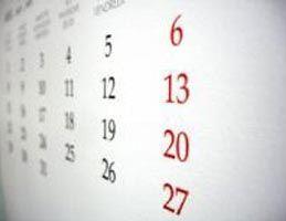 Modalitati de calculare a ovulatiei