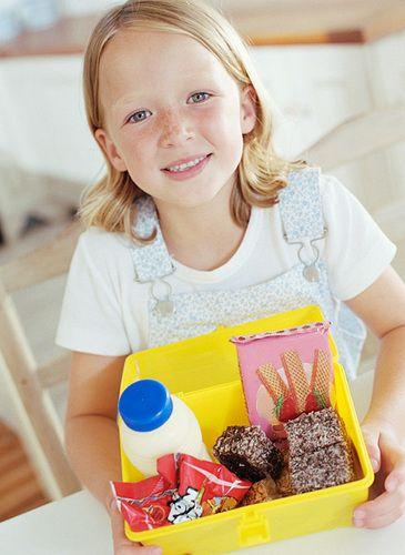 idei de pranz pentru copii