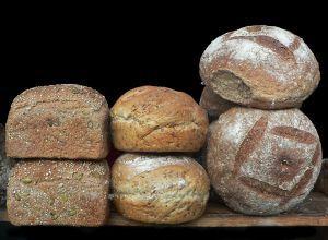 Ce fel de paine dai copilului?