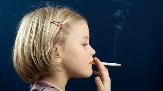 Copiii sunt influentati de comportamentul parintilor?