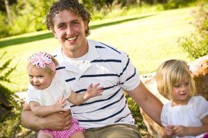 Limbajul corporal al parintilor influenteaza comportamentul copiilor