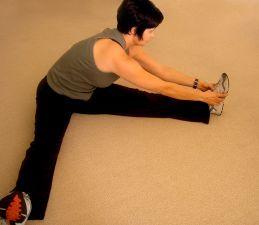 Exercitii Pilates in timp ce ai grija de copil