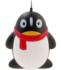 Orice copil isi doreste un pinguin!