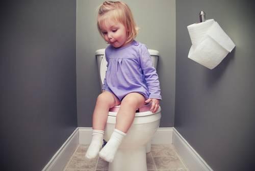 5 solutii naturale impotriva constipatiei la copii