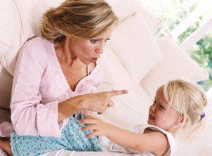 Mituri legate de disciplina copilului