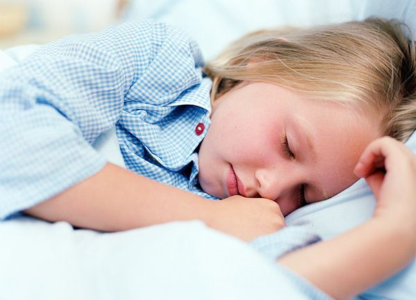 Cum convingi copilul sa mearga seara la culcare?