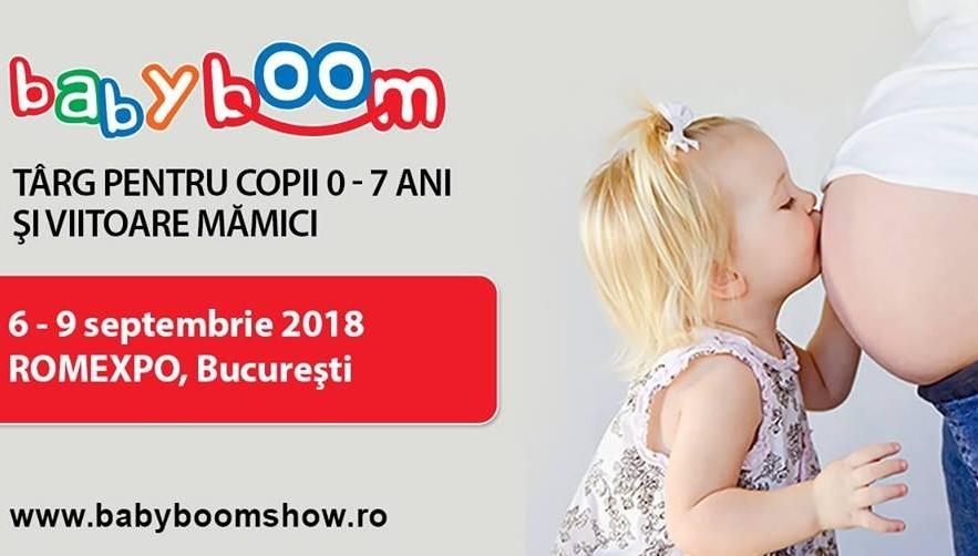 Cel mai mare targ pentru copii are loc intre 6 si 9 septembrie la ROMEXPO