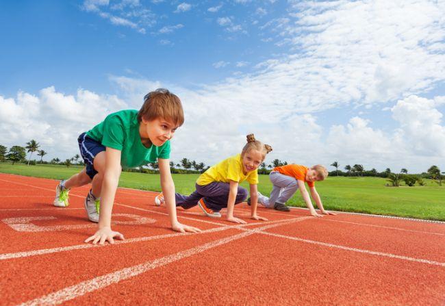Ajuta sau nu sa impui copilului criterii stricte de performanta?
