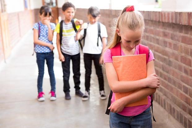 Copilul tau ar putea fi agresor? Iata 9 semne precoce
