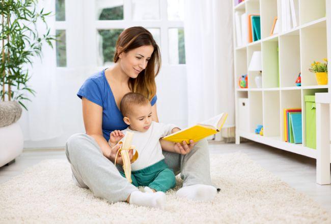 5 metode distractive prin care poti incuraja dezvoltarea limbajului copilului