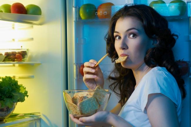 5 schimbari pe care ar trebui sa le faci in alimentatia ta inainte sa ramai insarcinata