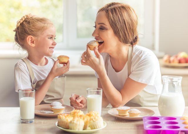 De la mama la fiica - construieste o relatie extraordinara cu fetita ta