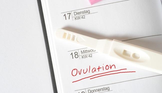 Cum te ajuta metoda calendarului sa ramai insarcinata