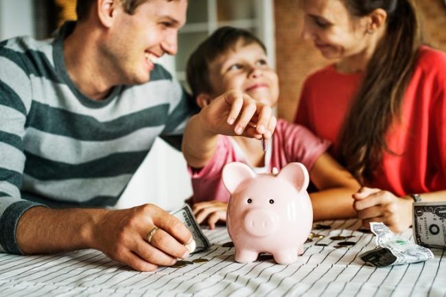 7 sfaturi pentru organizarea bugetului familiei