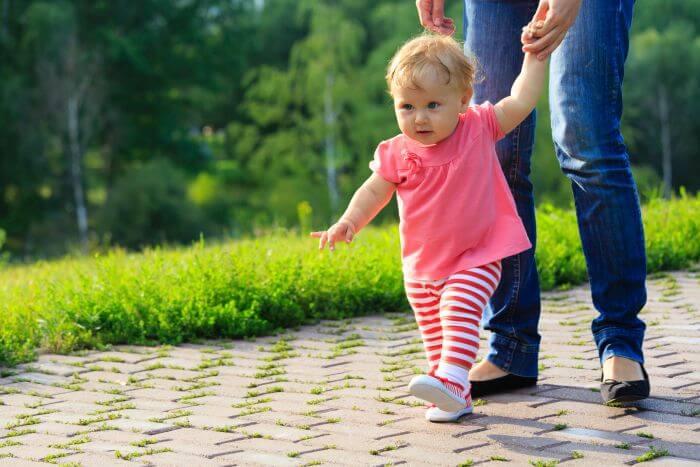 Motricitatea copilului. Cum se dezvolta miscarea la copii intre 12 si 36 de luni