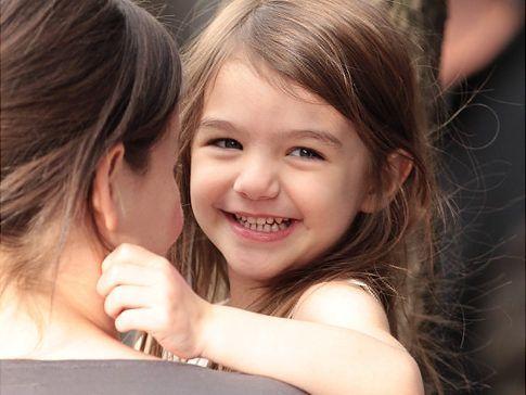 Topul celor mai frumosi copii ai vedetelor de la Hollywood