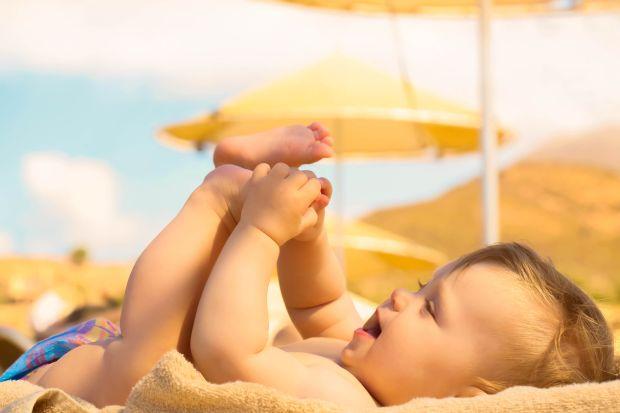 Vitamina D3 la bebelusi, importanta si variante disponibile