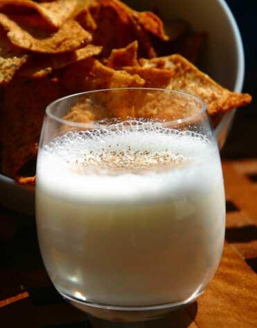 8  bauturi speciale care te incalzesc iarna