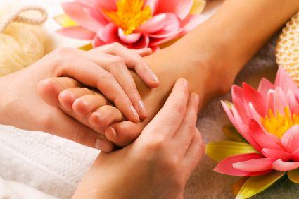 Reflexoterapia, posibil tratament pentru infertilitate