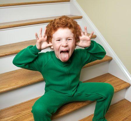 3 reguli pentru comportamentul bun al copiilor