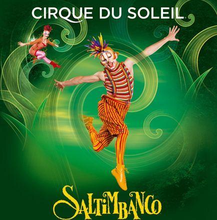 Cirque du Soleil soseste in Romania