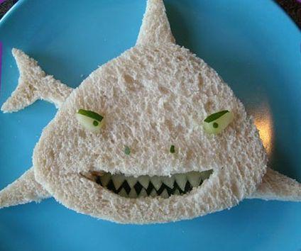 8 sandvisuri haioase pentru copii