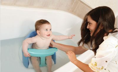 Alegerea scaunului de cada pentru bebelus