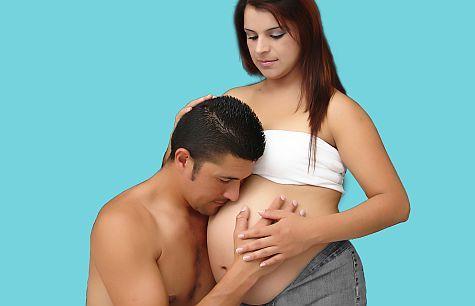 Pozitii de sex in ultimele luni de sarcina