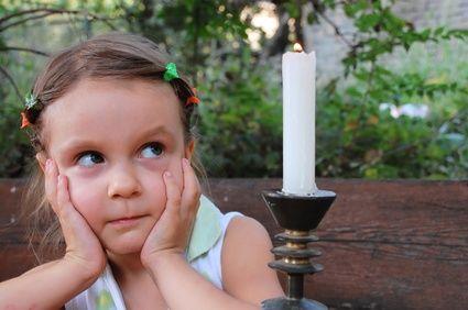 Cum vorbesti cu copilul despre foc si incendii?