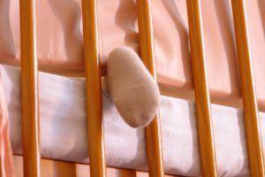 Alegerea mobilierului pentru camera bebelusului. Sfaturi practice