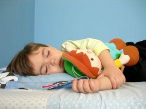 Somnul de pranz la copii. Este necesar?