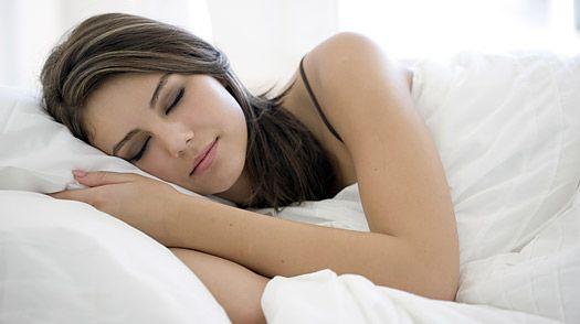 Influenta somnului si a luminii soarelui asupra fertilitatii