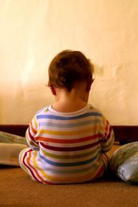 Copilul somnambul, cauze si solutii