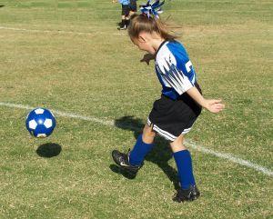 Sporturi de fetite vs. sporturi de baietei