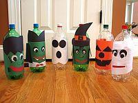 Decoratiuni de Halloween, creati impreuna modele originale!