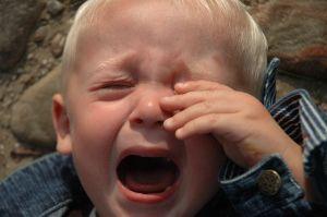 Tulburarea acuta de stres la copii