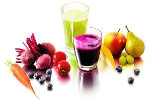 Sucul de fructe, cand si cum il introduci in alimentatia copilului?