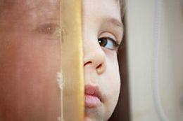 Tacerea copiilor, ce se ascunde in spatele ei?