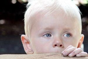 Temerile la copii si folosirea lui Bau Bau