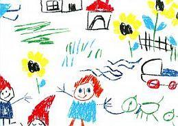 Terapia prin arta la copii