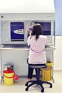 Prima vizita la specialistul in infertilitate