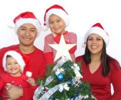 De Craciun, creati impreuna traditii de familie